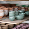 Celadon Cups and Bowls