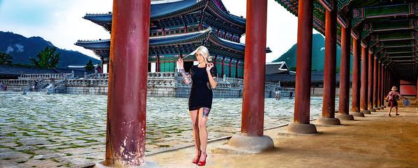 2015-08-30_Gyungbok-gung_ChelseaVotel-7350-Pano