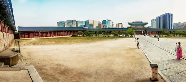 2015-08-30_Gyungbok-gung_ChelseaVotel-7398-Pano