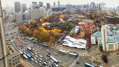 Doksugung_Panorama