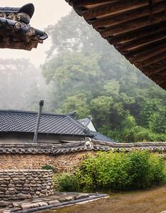 2015-09-13_Geochang_FoggyTrees_Pano-9398-
