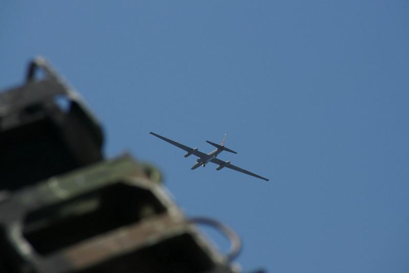 U2 spy plane