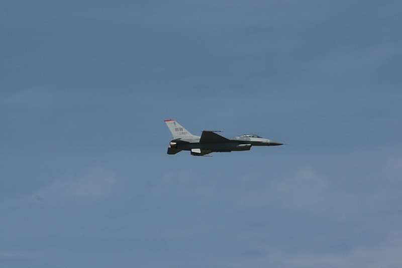 F16 Fighting Falcon