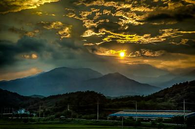 2014-08-07_Seorak_Sunset_HDR-2713-