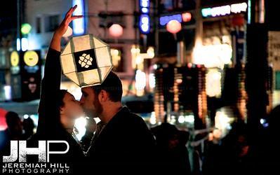 """The Light Between"", Seoul, South Korea, 2010 Print KOR3B55-126"