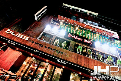 Buddha's Belly/Bar Bliss, also in Itaewon's backstreets. Print KOR3B-1018-102