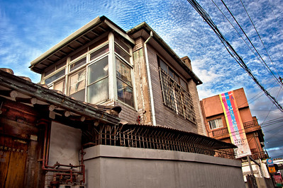 2011-09-18_Seoul-8737Sagan-dong_old_house