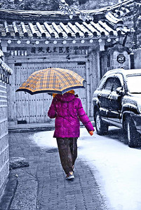 UmbrellaWalker