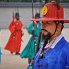 Guards of Gyeong-bok-Gung