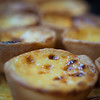 Homemade Egg Tart
