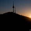 Namsan Sunrise