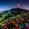 Namsan Moonlight
