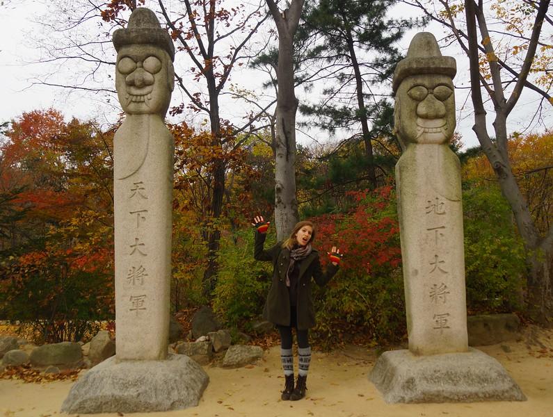 Glimpsing the Past: Korean Folk Village
