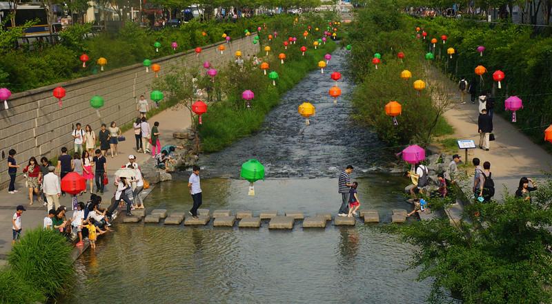 "<a href=""http://nomadicsamuel.com"">http://nomadicsamuel.com</a> : Lotus Lantern Festival in Seoul, South Korea"