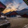 Seoununsa Temple