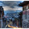Bukchon@Dawn - Pictures of Korea