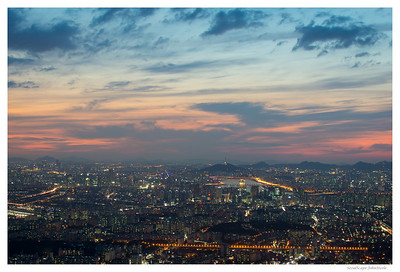 SeoulScape - Pictures of Seoul