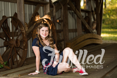 Kori Burger Senior Session (6)