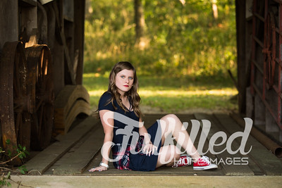 Kori Burger Senior Session (2)
