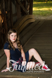 Kori Burger Senior Session (4)