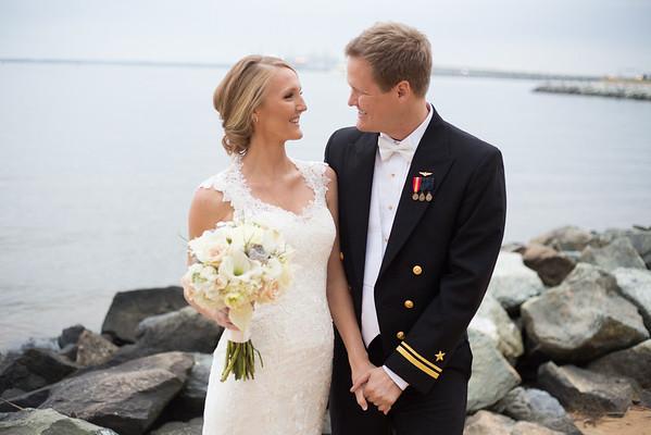 Kori & Drew's Wedding