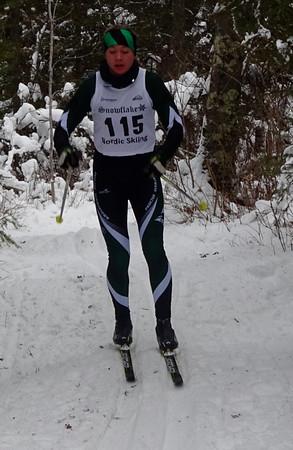 Korkki Nordic Race