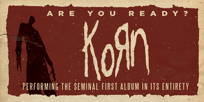 Korn - 2015