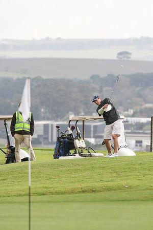 Vrydag Golfdag
