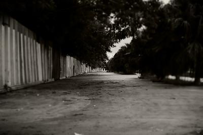 Kota Kinabalu Walkway