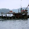 Fishing Boat of Kota Kinabalu
