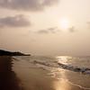 Tempurung Seaside Lodge Beach