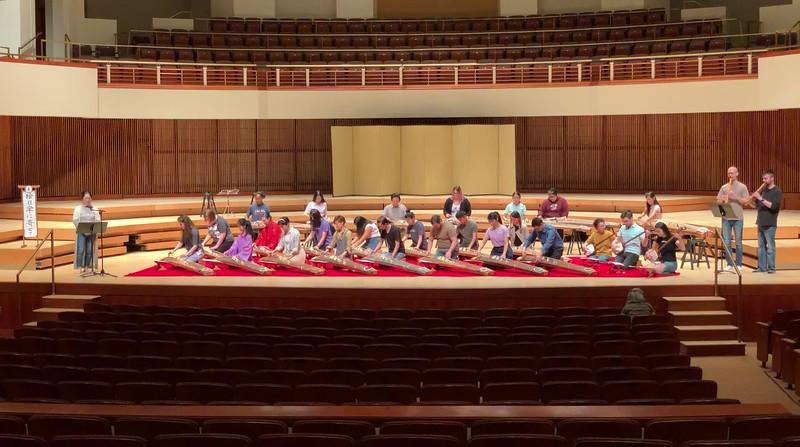 Koto Rehearsal 4_21_1_4