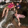Hot Springs. Krabi. Thailand.