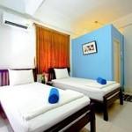 Hello KR Mansion Krabi Town Hotel
