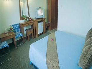 City Hotel Krabi Town
