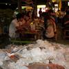 Pu Darn Restaurant. Krabi Town. Thailand.