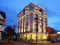 The White Pearl Hotel Krabi Town, Thailand