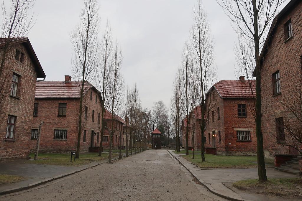Prison Buildings