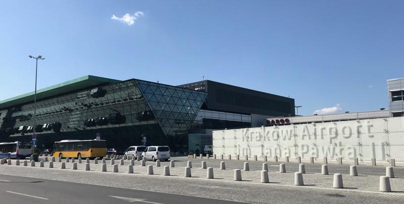 Krakow Airport