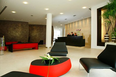 Andel's Hotel Cracow
