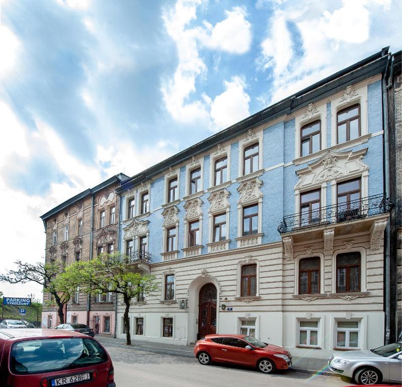 Miodosytnia Aparthotel
