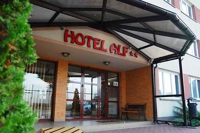 Hotel Alf