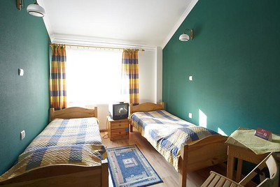Hotel Batory Annex