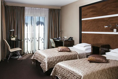 Niebieski Art Hotel & Spa