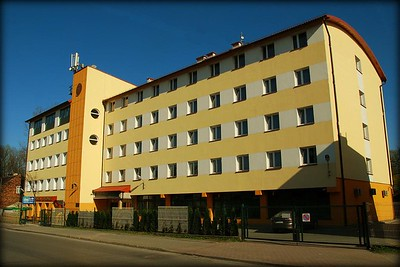 Optima Osrodek Hotelowy