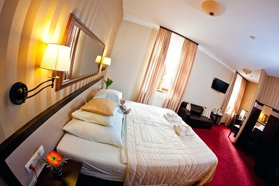 Amber Boutique Hotel