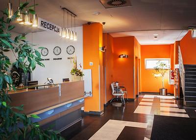 Quality System – Hotel Krakow