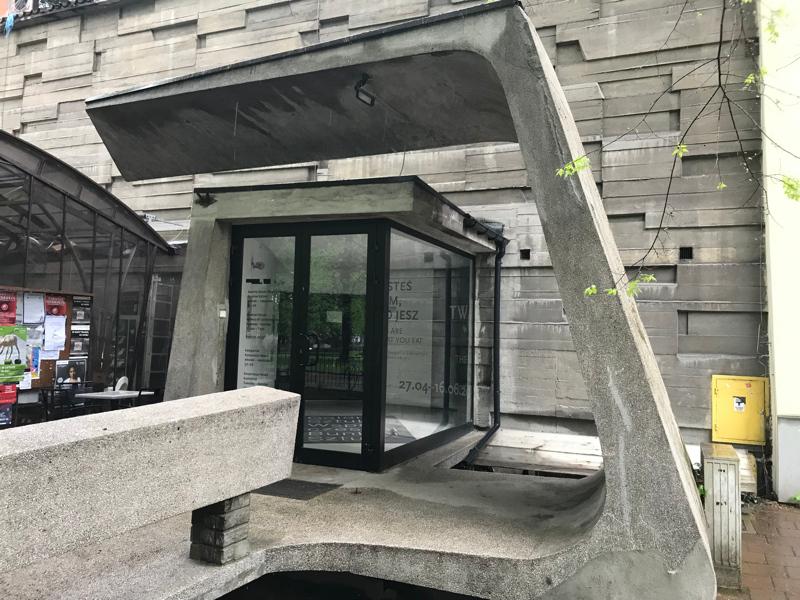 Bunkier Sztuki Gallery