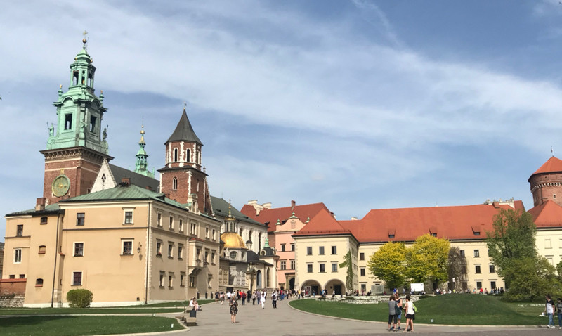 Wawel Cathedral and Royal Apartments