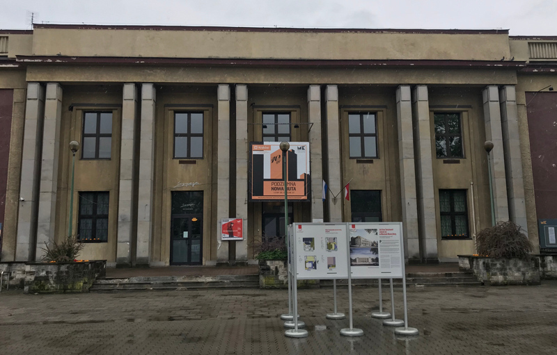 The Nowa Huta Museum